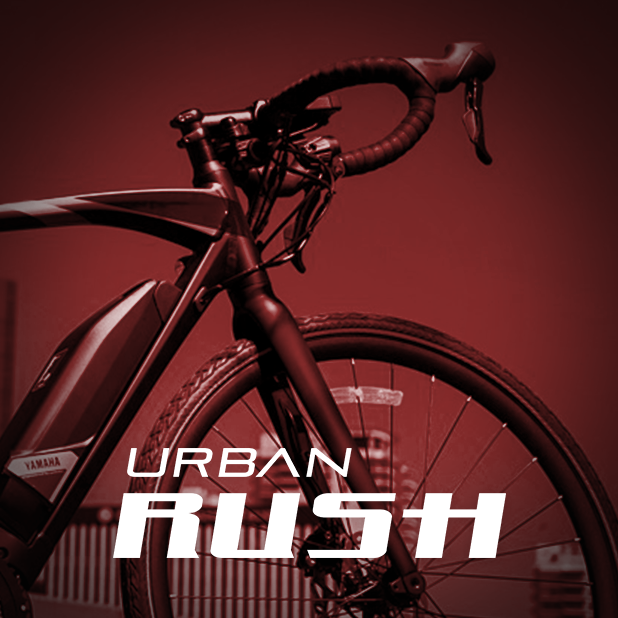 UrbanRush