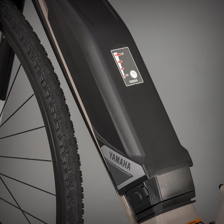 Gravel E Bike Wabash | Yamaha E Bikes