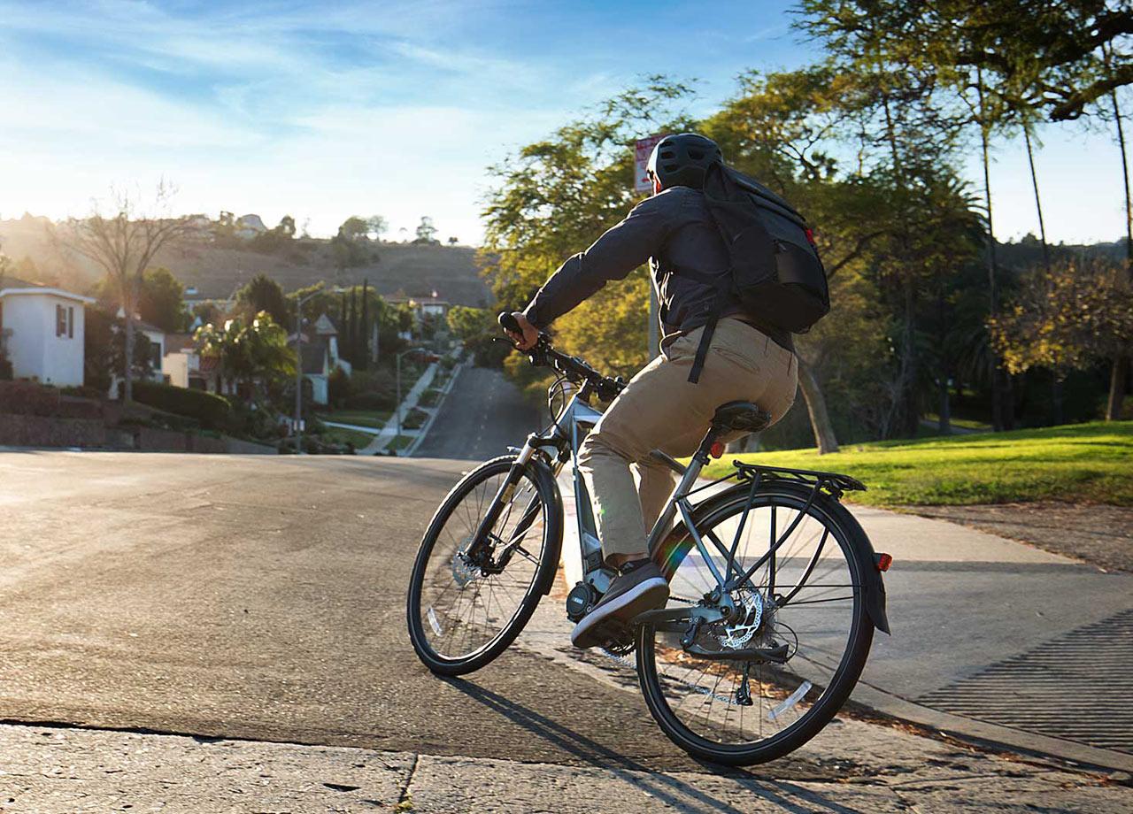 Yamaha Power Assist Electric Bicycles | Yamaha E Bikes